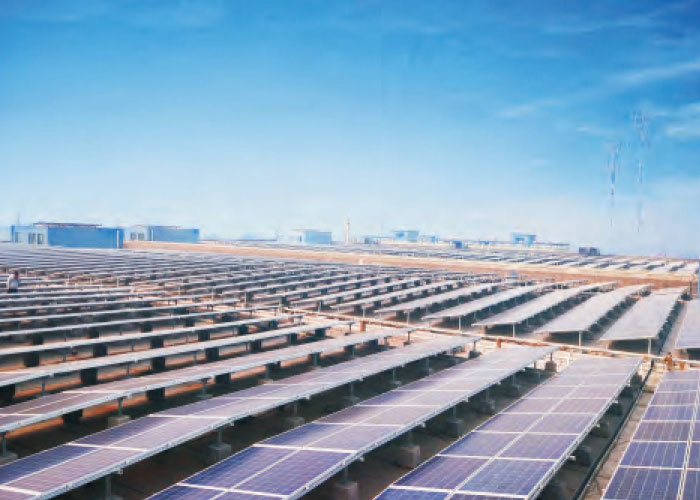 1.8MW Zhejiang XingHuali Industrial roof photovoltaic power plant