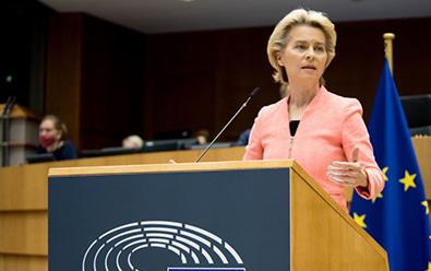 EU raises emissions reduction ambition following renewables progress